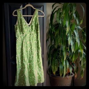 Summer Dress. Boden size 12R